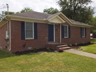 309 Byrd Ave, Murfreesboro, TN 37129 - MLS#: 1959317