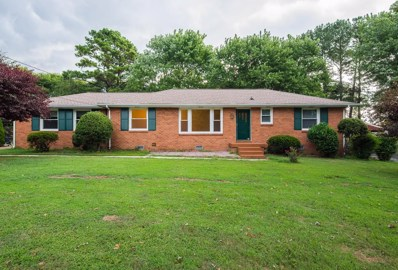 5020 Danby Dr, Nashville, TN 37211 - MLS#: 1959360