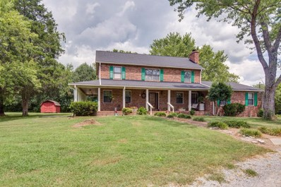 115 Milwell Dr, Goodlettsville, TN 37072 - MLS#: 1959370