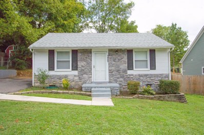 1422 Sevier Ct, Nashville, TN 37206 - MLS#: 1959419