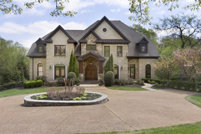 828 Princeton Hills Dr, Brentwood, TN 37027 - MLS#: 1959551