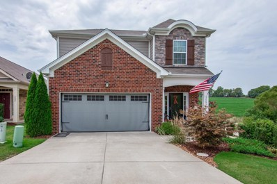 5009 Hemlock Ct, Spring Hill, TN 37174 - MLS#: 1959802