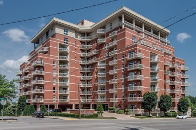 110 31st Avenue N #508, Nashville, TN 37203 - MLS#: 1960000