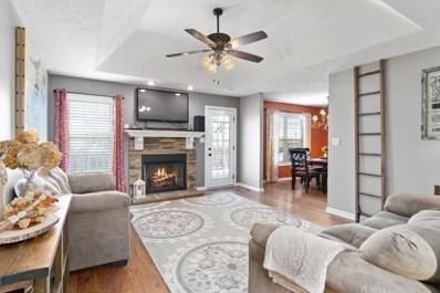 3718 Suiter Rd, Clarksville, TN 37040 - MLS#: 1960015