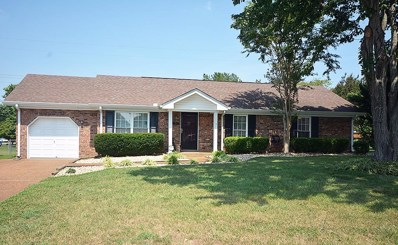103 Lexington Dr, Smyrna, TN 37167 - MLS#: 1960016