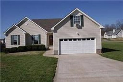 4072 New Grange Cir, Clarksville, TN 37040 - MLS#: 1960184