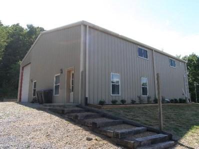 4687 Moore Ln, Culleoka, TN 38451 - MLS#: 1960274