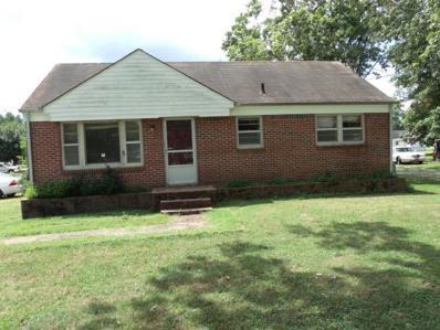 903 Nichols St, Pulaski, TN 38478 - MLS#: 1960283