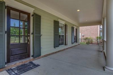 4021 Deer Creek Blvd, Spring Hill, TN 37174 - MLS#: 1960287