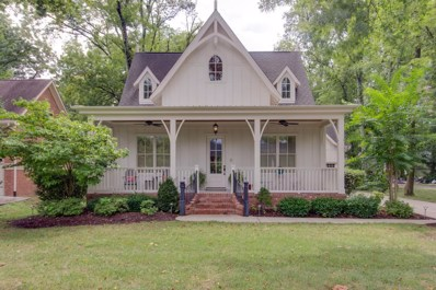 1005 Evans St, Franklin, TN 37064 - MLS#: 1960488