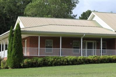 1078 Yellow Creek Road, Dickson, TN 37055 - MLS#: 1960584