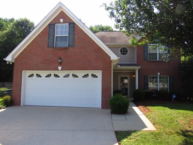 212 Westchester Dr, White House, TN 37188 - MLS#: 1960625