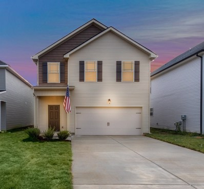 221 Eastwoods Section 5, Murfreesboro, TN 37130 - MLS#: 1960771