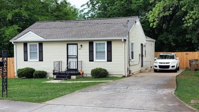 1910 28th Ave N, Nashville, TN 37208 - MLS#: 1960800