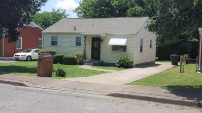 1725 26Th Ave N, Nashville, TN 37208 - MLS#: 1960814