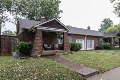 202 46th Ave N, Nashville, TN 37209 - MLS#: 1960824