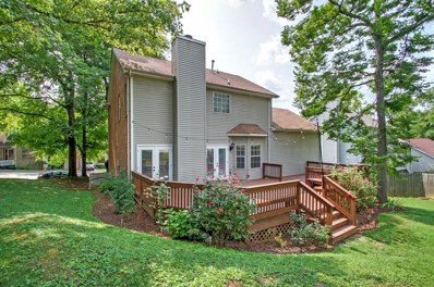 5892 Woodlands Ave, Nashville, TN 37211 - MLS#: 1960948