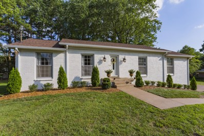 110 Churchill Pl, Franklin, TN 37067 - MLS#: 1960986