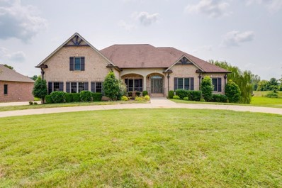 290 Gray Hawk Trl, Clarksville, TN 37043 - MLS#: 1961007