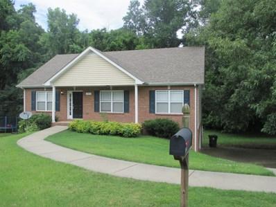 267 Shiloh Rd, Clarksville, TN 37042 - MLS#: 1961053