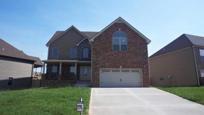 95 Griffey Estates, Clarksville, TN 37042 - MLS#: 1961164