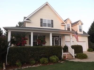 135 Eastridge Rd, Pulaski, TN 38478 - MLS#: 1961171