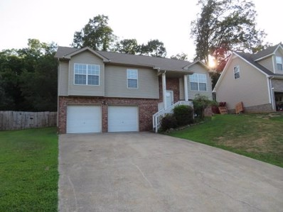 1250 Kendall Dr, Clarksville, TN 37042 - MLS#: 1961294