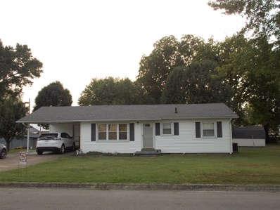 1305 Beckham Ave, Lawrenceburg, TN 38464 - MLS#: 1961377