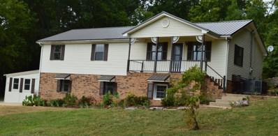 4401 Scott Hollow Road, Culleoka, TN 38451 - MLS#: 1961440