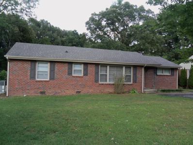 506 Cumberland Ave, Tullahoma, TN 37388 - MLS#: 1961488