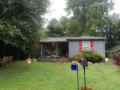 125 Martin St, McMinnville, TN 37110 - MLS#: 1961633