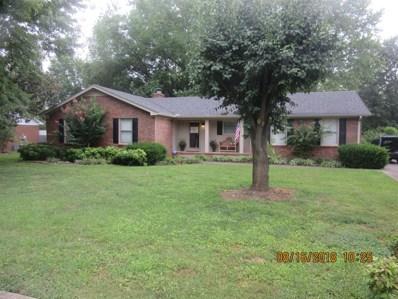 2146 Ravenwood Dr, Murfreesboro, TN 37129 - MLS#: 1961806