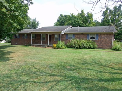 806 Brookhaven Cir, Shelbyville, TN 37160 - MLS#: 1961896