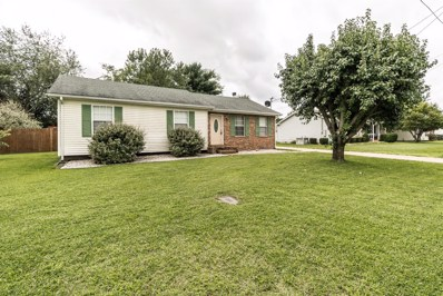 108 Meadow Court, White House, TN 37188 - MLS#: 1961948