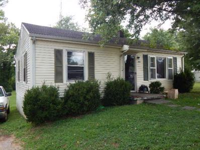 106 Sharpe St, McMinnville, TN 37110 - MLS#: 1961953