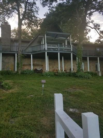 25 Hillview Ln N, Pleasant Shade, TN 37145 - MLS#: 1962037