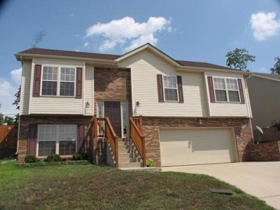 645 Foxfield Dr, Clarksville, TN 37042 - MLS#: 1962149