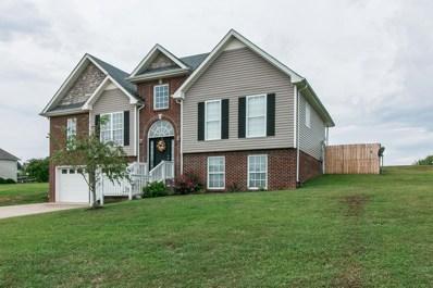 3660 Blackford Hills Rd, Cunningham, TN 37052 - MLS#: 1962212