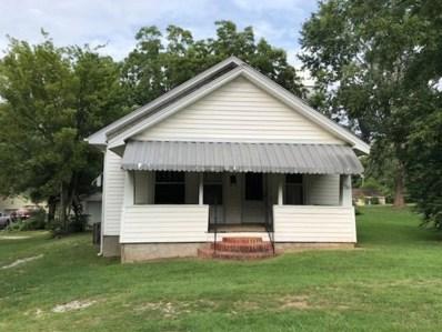 716 N High St, Winchester, TN 37398 - MLS#: 1962252