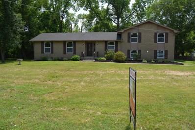 109 Southburn Dr, Hendersonville, TN 37075 - MLS#: 1962297