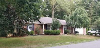 1039 Hilltop Rd, White House, TN 37188 - MLS#: 1962417