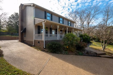 2621 Habersham Ave, Nashville, TN 37214 - MLS#: 1962624