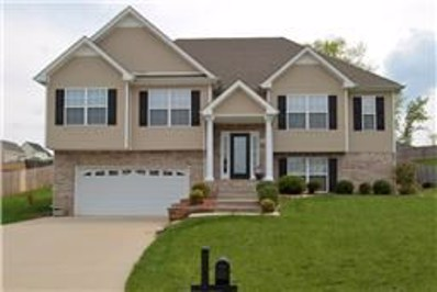 3056 Outfitters Dr, Clarksville, TN 37042 - MLS#: 1962682