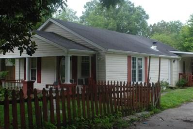 310 Gentry St, Tullahoma, TN 37388 - MLS#: 1962694