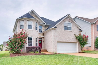 1342 Saybrook Xing, Thompsons Station, TN 37179 - MLS#: 1962699