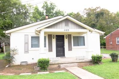 1123 Park Street, Franklin, TN 37064 - MLS#: 1962745