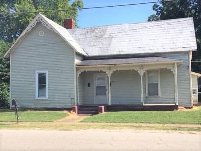 202 E Woodring St, Pulaski, TN 38478 - MLS#: 1962822