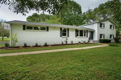 4760 Drakes Branch Rd, Nashville, TN 37218 - MLS#: 1962913