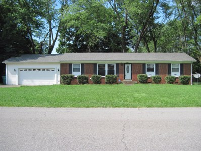 159 Dale Ter, Clarksville, TN 37042 - MLS#: 1962937
