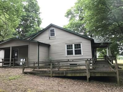 811 Gholson Rd, Clarksville, TN 37043 - MLS#: 1962952